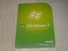 Free Shipping!  Windows 7 Home Premium 32/64 BIT FULL VERSION DVDs