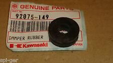 Z1 Z900 Z1000 New Genuine Kawasaki Frame / Battery Box Damper Rubber 92075-149