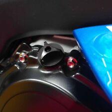 Pro-Bolt ALU Tapón De Llenado Aceite M20 x1.5 Negro Suz GSX-R1000 K5-K6 05-06 OFCS 10BK