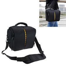 Waterproof Shoulder Camera Carry Case Bag For Nikon Canon EOS SLR DSLR