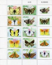 Blocks Postal Stamps