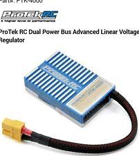 Protek RC Advanced Linear Voltage Regulator