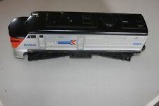 Lionel model train set - Amtrak Lake Shore Limited