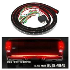 BANDE LED  FEU STOP CLIGNOTANT 120cm 4x4 Pick up Navara Ford Raptor Toyota Hilux