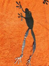 Stainless Steel Leaping frog