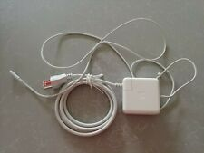 """Genuine Apple A1344 60w MacBook Pro MagSafe 1 Power Adapter Charger  """" L """" Tip"""
