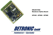Motorola ENLN4150A Mandown Optionboard für GP340,GP360,GP380