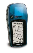 Garmin Legend H Handheld GPS Navigator - Brand New & Sealed!
