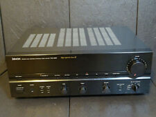 DENON  PMA-1080R AMPLIFIER  TOP EXCELLENT SERVICED LEGEND