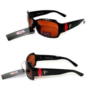 Atlanta Falcons NFL Bombshell Sport Sunglasses