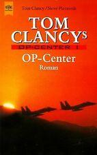 OP-Center von Tom Clancy | Buch | Zustand gut
