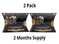 2 PACK Semilla de Brazil SdB 100% Authentic Brasil Seed Supplement - 60 DAYS