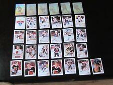 1991-90 Upper Deck McDonalds Hockey Set (B23) Wayne Gretzky Patrick Roy Neely