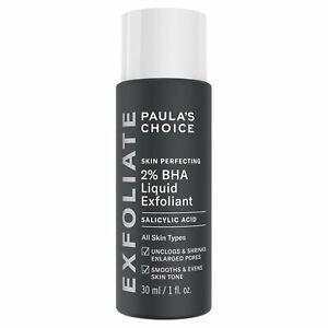 Paula's Choice Skin Perfecting Liquid Exfoliant 2% BHA Liquid Exfoliant 30ml