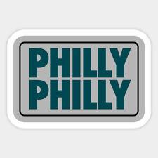 Philly Eagles Logo Philadelphia Vinyl Wall Decal Room Phone Decor Sticker