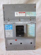 ITE SIEMENS JXD63B225 22A 600V JXD6 3P CIRCUIT BREAKER