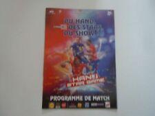 Objets de collection sur le sport pour handball