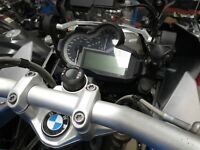 UPPER FORK CROSS BRACE   BMW R1200GSA /LC  2015  PART NR.31428555849