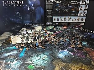 Blackstone Fortress Painted