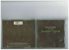 JOY DIVISION  CD. SUBSTANCE..BEST OF GREATEST HITS