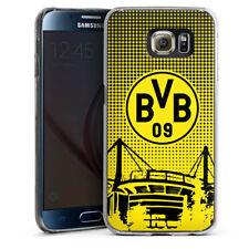 Samsung Galaxy S6 Handyhülle Case Hülle - BVB Dots
