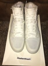 Nike Dunk Lux SP Sherpa 744301 100 Men's Size 8.5 DS