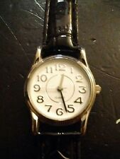 Vintage M Z Berger WS35B 138 ladies wrist watch, running with new battery  NR