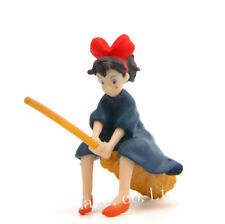 Anime Kiki's Delivery Service Kiki Figure Figurine Maquette Jouet 6cm