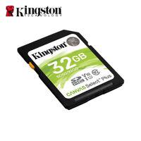 Nouveau Kingston 32Go Canvas Select Plus SDHC Class10 UHS-I Flash Carte Memoire