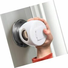 Door Knob Safety Cover for Kids, Child Proof Door Knob Covers, . Free Shipping