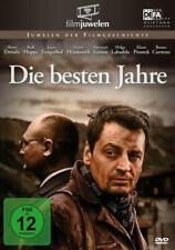 Die besten Jahre (DDR, 1965) - Horst Drinda, Rolf Hoppe - DEFA Filmjuwelen [DVD]