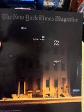 THE NEW YORK TIMES MAGAZINE March 17, 26 2019