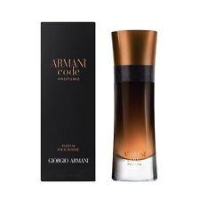 Giorgio Armani - Armani Code Profumo for Men 60ml Parfum Spray