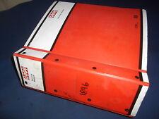 Case 1896 2096 Tractor Service Shop Repair Workshop Manual Oem Original