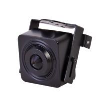 1MP IP Pinhole Peephole Hidden Camera 3.6mm Lens BLC 3D WDR