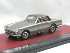 Matrix 1958 Ferrari 250 GT Pininfarina Coupe grey metallic/black 1/43 Limited