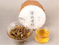 100g Chinese raw puer tea pu-erh yunnan pu-erh tea puer premium pu-erh tea pu'er