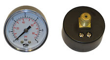 Manometer 6 bar Coaxial