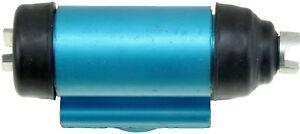 Drum Brake Wheel Cylinder Rear Dorman W610108