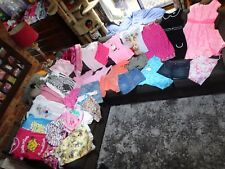 Bulk lot girls sz 7 summer clothes inc Pumpkin Patch/Zara/Jona Michelle/Witchery