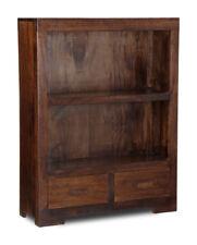 Manhattan Furniture Solid Mango Small Bookcase (h7d)