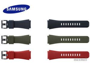 Original Samsung S3 Frontier Strap Active Band Galaxy Watch Gear S3 SM-R760