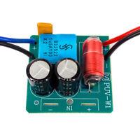 diviseur de frequence audio de haut-parleur 60W a 2 voies triple basse TWS 2 V5