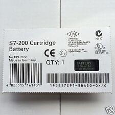 1PC SIEMENS 6ES7291-8BA20-0XA0 6ES7 291-8BA20-0XA0 S7-200 CPU NEW