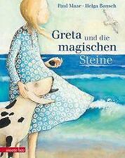 Greta und die magischen Steine von Paul Maar (Gebundene Ausgabe)