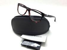 6c8001b817 EMPORIO ARMANI Eyeglasses EA 3039 5277 Havana Bordeaux 52MM Black