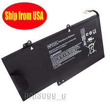 Replacement battery HSTNN-LB6L NP03XL for HP Envy x360 Touchsmart 11.4V 43Wh