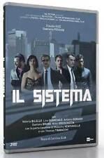 Dvd El Sistema De - (3 DVD) NUEVO