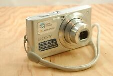 Sony Cyber-shot SteadyShot DSC-W610 14.1MP 4x Digital Camera - Spots on Sensor
