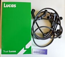LAND ROVER 88/109 & 90/110 PETROL LUCAS HT IGNITION LEADS SET GHT184